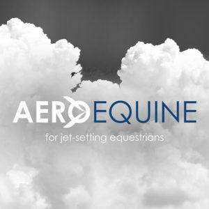 AeroEquine Logo