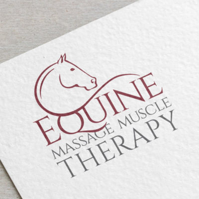 Equine Massage Muscle Therapy